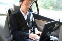 Chauffeur Service for business