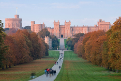 Chauffeur Tour Windsor & Eton